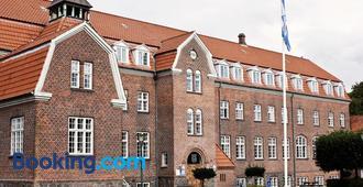 Danhostel Esbjerg - Esbjerg - Bâtiment