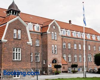 Danhostel Esbjerg - Esbjerg - Rakennus