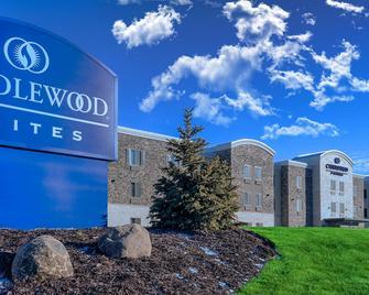 Candlewood Suites Lakeville I-35 - Lakeville - Gebouw