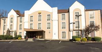 Comfort Inn Pittsburgh - Pittsburgh - Edificio