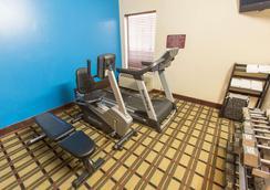 Comfort Inn - Pittsburgh - Gym