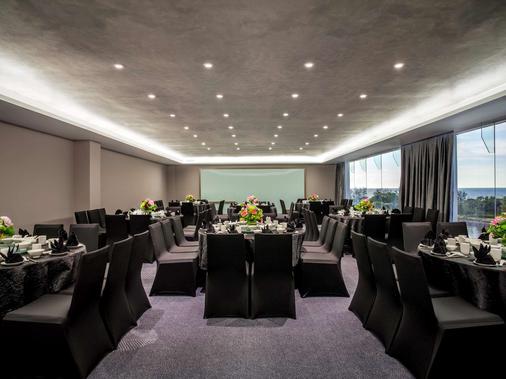 普爾曼美里海濱酒店 - 米里 - 宴會廳
