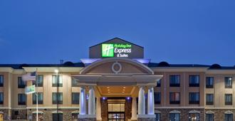 Holiday Inn Express Hotel & Suites Hays - Hays