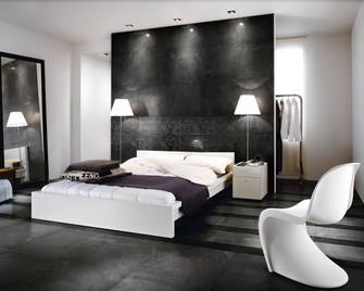 Le Commerce - Laqueuille - Bedroom