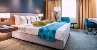 Grand Margherita Hotel - Кучинг - Спальня