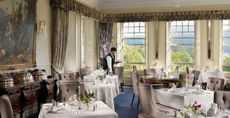 Park Hotel Kenmare - Kenmare - Restaurant