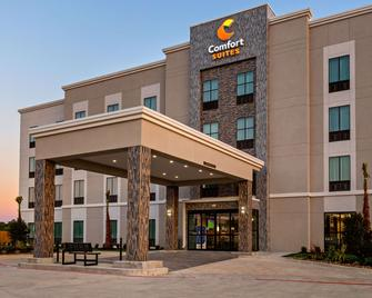 Comfort Suites Humble Houston At Beltway 8 - Humble - Gebäude