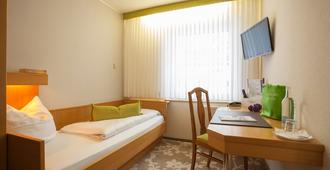 Hotel Haus Andrea - Winterberg - Bedroom
