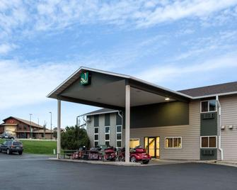 Quality Inn Spearfish - Spearfish - Edificio