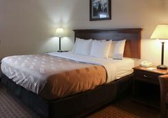 Quality Inn - Spearfish - Makuuhuone