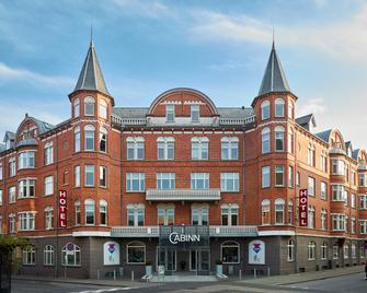 CABINN Esbjerg - Esbjerg - Gebäude