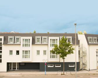 Best Western Plus Palatin Kongresshotel - Wiesloch - Edificio