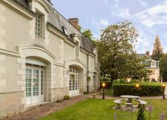 Château De Beaulieu Magnolia, The Originals Relais - Joué-lés-Tours - Building