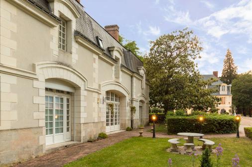 Château De Beaulieu Magnolia, The Originals Relais - Joué-lès-Tours - Gebäude