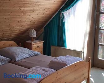 Ferienhaus 33 - Kinding - Bedroom