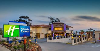 Holiday Inn Express San Diego Airport-Old Town - סן דייגו