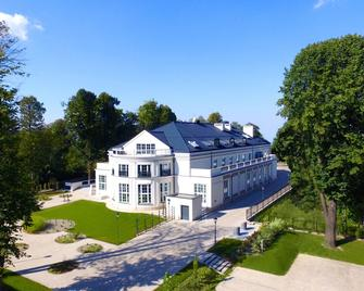 Hotel Sokól Wellness & Spa - Łańcut - Building