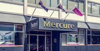 Mercure Launceston - Launceston - Edificio