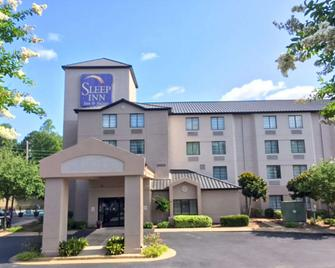 Sleep Inn & Suites - Columbus - Building