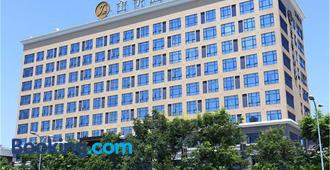JI Hotel Shanghai Hongqiao International Exhibition Center - Xangai