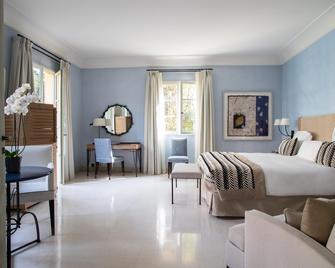 Hotel Royal Riviera - Saint-Jean-Cap-Ferrat - Ložnice
