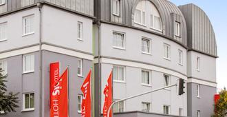 Ibis Mainz City - Maguncia - Edificio