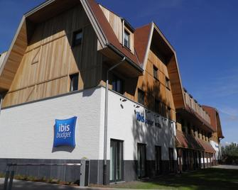 ibis budget Knokke - Knokke Heist - Edificio