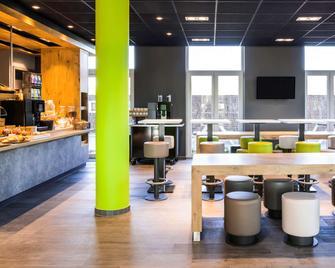 ibis budget Knokke - Knokke Heist - Restaurant