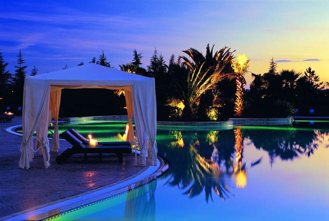 Hyatt Regency Thessaloniki - Thessaloniki - Pool
