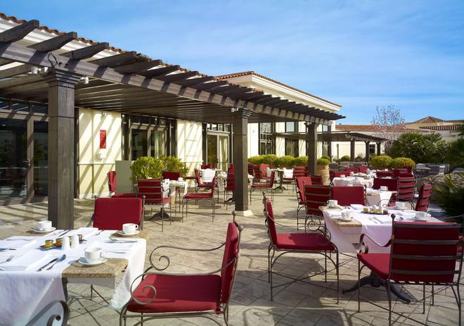 Hyatt Regency Thessaloniki - Thessaloniki - Restaurant