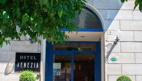 Hotel Venezia - La Spezia - Extérieur