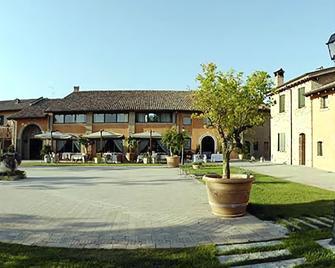 Relais Cascina Scottina - Cadeo - Building