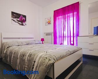 L'Attico - Rende - Bedroom