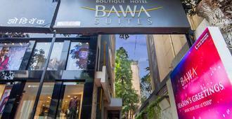 Boutique Hotel Bawa Suites - Bombay - Edificio