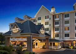 Country Inn & Suites by Radisson State College, PA - State College - Edifício