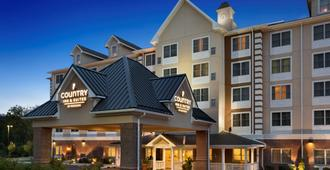 Country Inn & Suites by Radisson State College, PA - סטייט קולג'