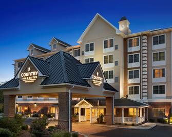 Country Inn & Suites by Radisson State College, PA - State College - Building