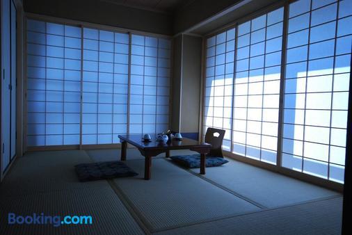 Matsumoto Ryokan - Kyōto - Speisesaal