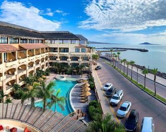 La Mision Loreto Hotel - Loreto