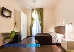 Maison Trevi - Rome - Bedroom