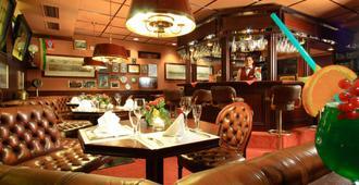 Hotel Panorama Hamburg-Billstedt - Hamburg - Bar