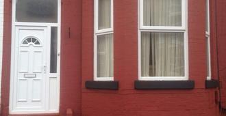 Chorlton Townhouse - Mánchester - Vista del exterior