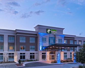 Holiday Inn Express & Suites Austin NW - Four Points - Austin - Building