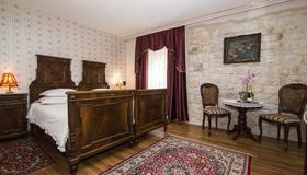 Hotel Pasike - Trogir - Schlafzimmer