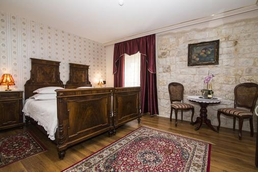 Hotel Pasike - Trogir - Makuuhuone
