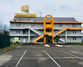 Premiere Classe Agen - Agen - Gebäude