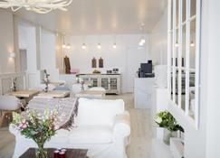 Casa Julia - Delft - Living room