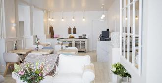 Casa Julia - Delft - Soggiorno