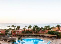 Balina Paradise Abu Soma Resort - Hurghada - Pool