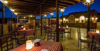 Balina Paradise Abu Soma Resort - Hurghada - Restaurant